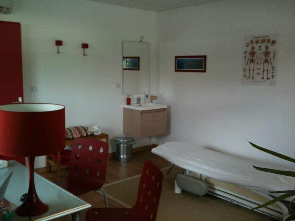 Cabinet osteopathie salles